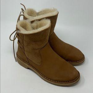 UGG winter/ mid calf boots